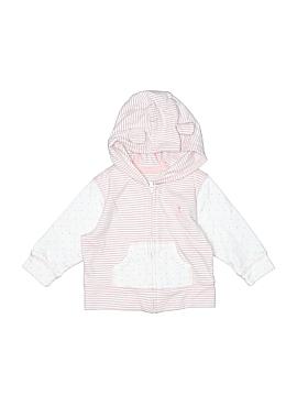 Baby Gap Zip Up Hoodie Size 6-12 mo