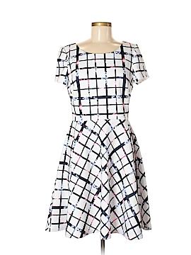 S.L. Fashions Casual Dress Size 8