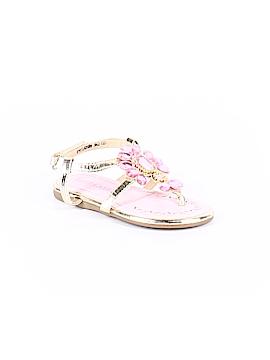 Laura Ashley Sandals Size 5