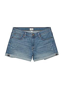 J. Crew Denim Shorts 29 Waist