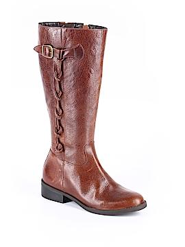 Nicole Boots Size 6