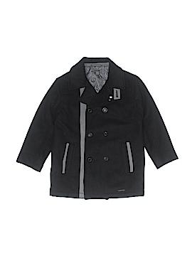 DKNY Coat Size 4T