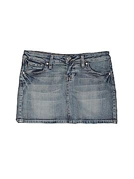 No Boundaries Denim Skirt Size 5