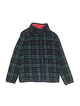 Uniqlo Fleece Jacket Size 7 - 8