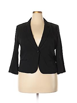 LC Lauren Conrad Blazer Size 18 (Plus)