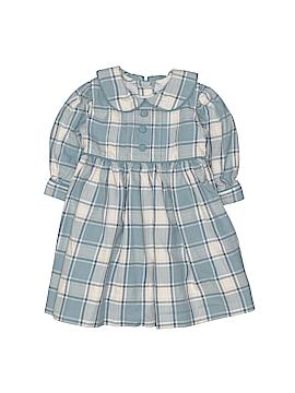 Strasburg Dress Size 3 mo