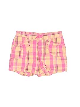 Jumping Beans Khaki Shorts Size 6