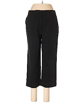 Kim Rogers Khakis Size 10