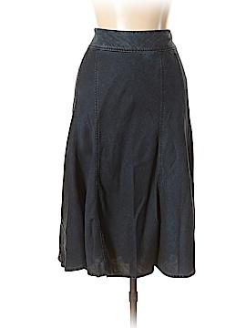 Coldwater Creek Denim Skirt Size L