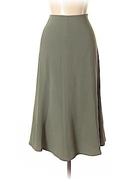Eileen Fisher Silk Skirt Size XL (Plus)