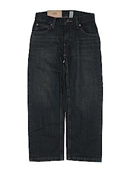 Ruff Hewn Jeans Size 8