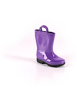 Skadoo Rain Boots Size 8
