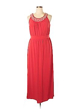 Canhalite Cocktail Dress Size XL (Plus)