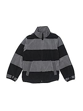 H&M Fleece Jacket Size 4 - 6