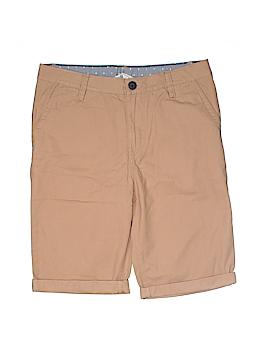 H&M Khaki Shorts Size 9 - 10