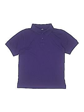 Austin Clothing Co. Short Sleeve Polo Size L (Youth)