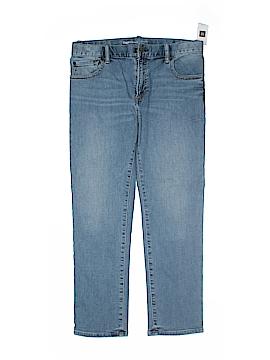 Gap Jeans Size 8 (Husky)