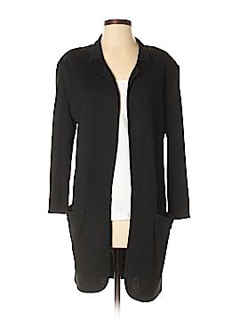 Donna Karan New York Wool Cardigan Size 4
