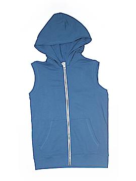 H&M Zip Up Hoodie Size 8 - 10