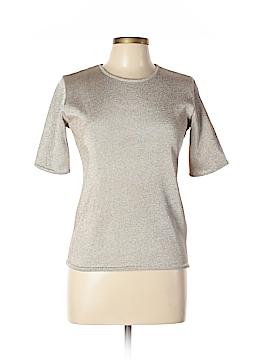 Ralph Lauren Black Label Short Sleeve Top Size L