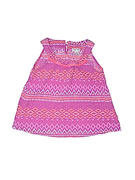 Cherokee Sleeveless Blouse Size 7 - 8