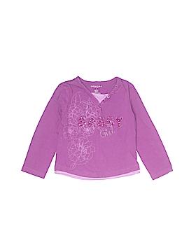 Baby Sonoma Long Sleeve T-Shirt Size 4
