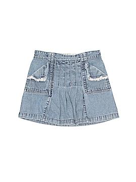 Carter's Denim Skirt Size 4