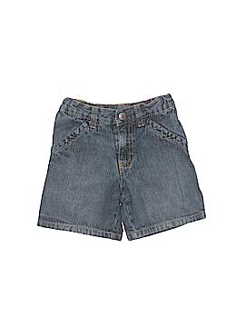 Arizona Jean Company Denim Shorts Size 2T