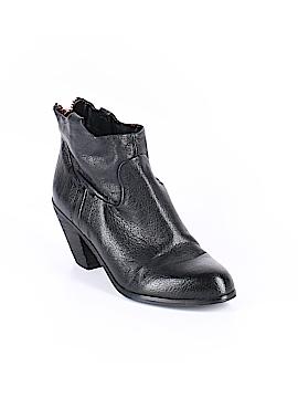 Sam Edelman Ankle Boots Size 7 1/2