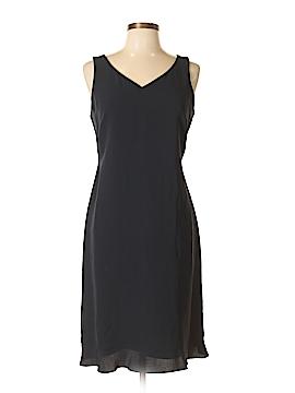 Jones New York Casual Dress Size 12 (Petite)