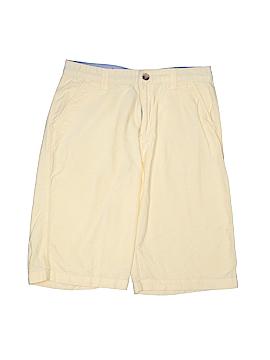 Nautica Khaki Shorts Size 18
