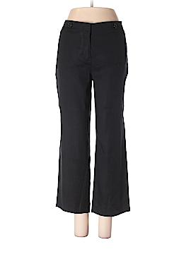 White House Black Market Linen Pants Size 2