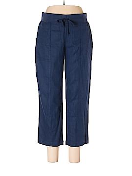 Chadwicks Linen Pants Size L