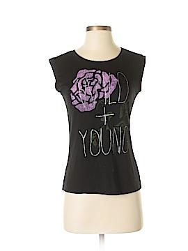 Starling Sleeveless T-Shirt Size XS