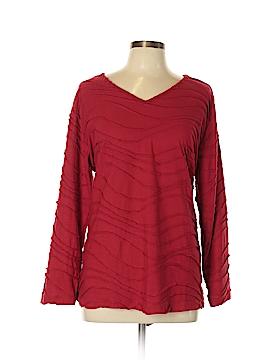 Lulu-B Long Sleeve Top Size L