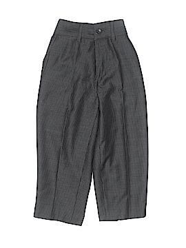 Armani Martillo Dress Pants Size 18 mo