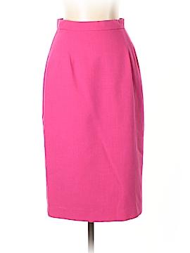 Isaac Hazan Casual Skirt Size 4