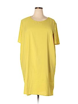 Faded Glory Casual Dress Size 3X (Plus)