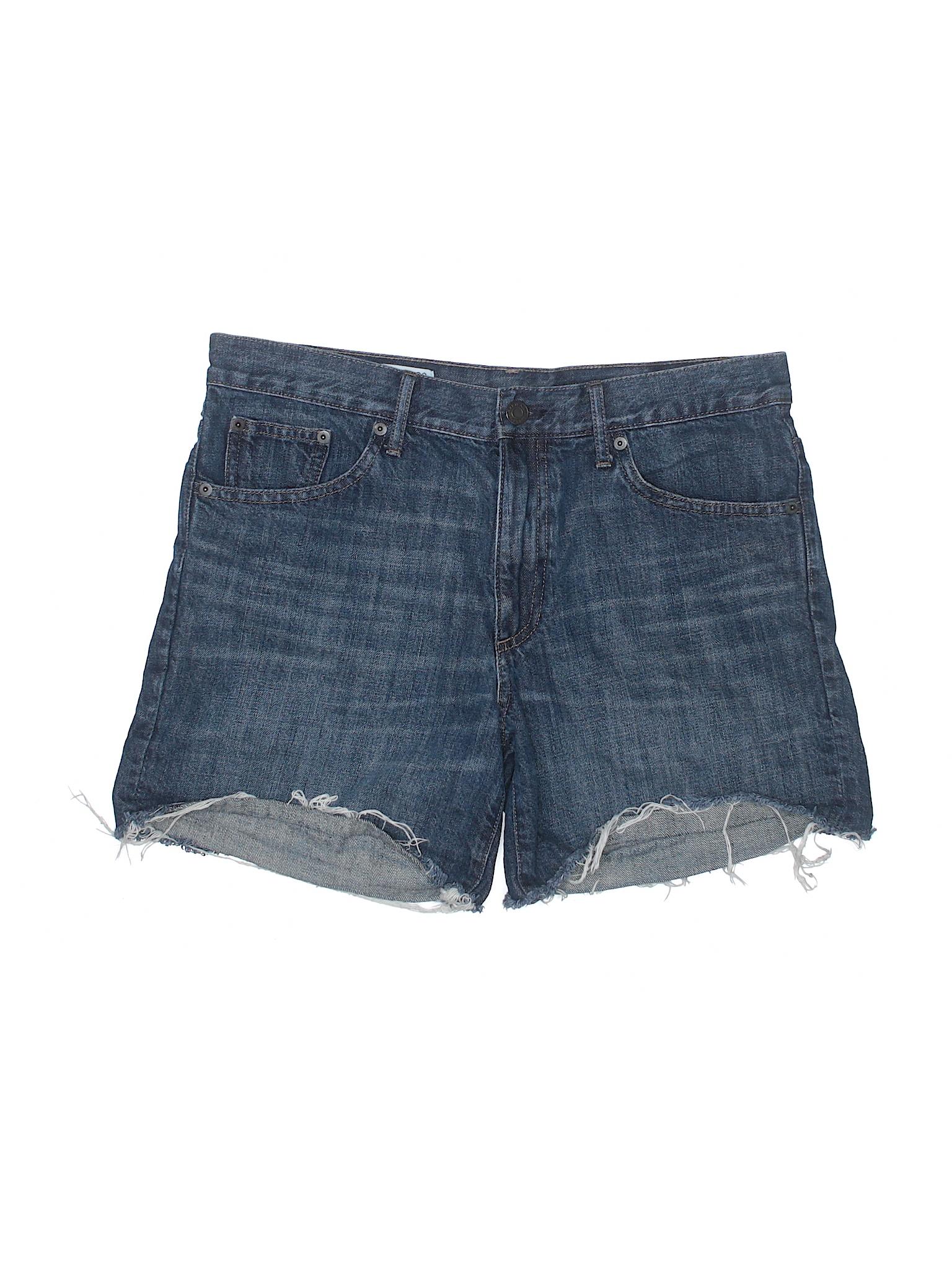 Boutique Gap Shorts Boutique Denim Gap winter Shorts winter Denim qwIEZU