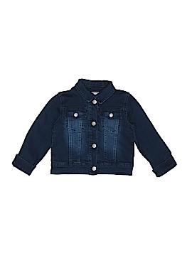 Gymboree Denim Jacket Size 6