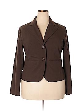 Na Na Fashion Blazer Size 1X (Plus)