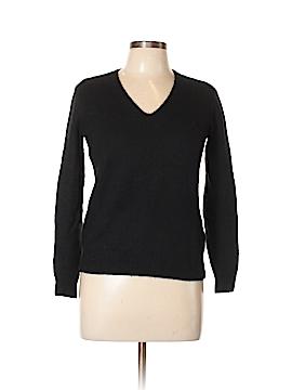 Massimo Dutti Cashmere Pullover Sweater Size L