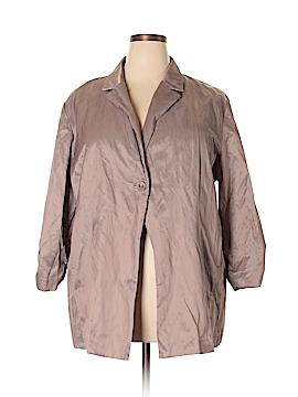 Ruby Rd. Blazer Size 22 (Plus)