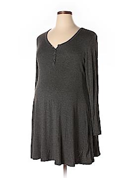 Ripe Casual Dress Size XL (Maternity)