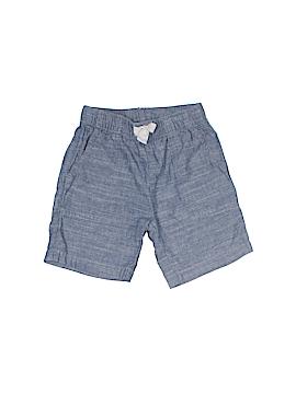 Nautica Khaki Shorts Size 18 mo