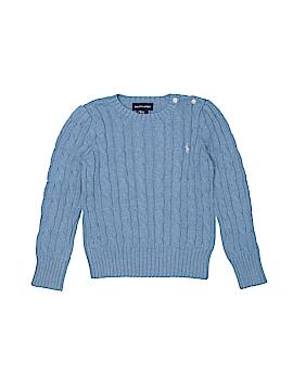 Ralph by Ralph Lauren Pullover Sweater Size 5