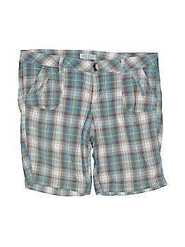 Paris Blues Khaki Shorts Size 11