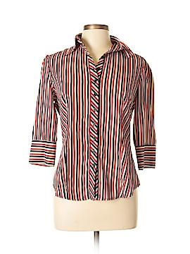 Ninety 3/4 Sleeve Blouse Size L