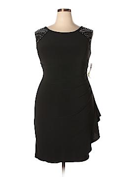 R&M Richards Cocktail Dress Size 14