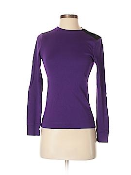 Lauren Jeans Co. Long Sleeve Top Size S